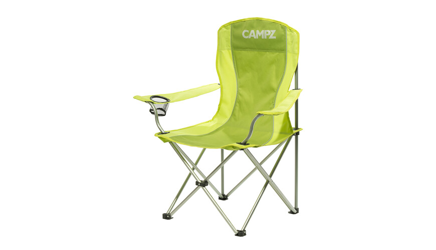 CAMPZ Chair grün